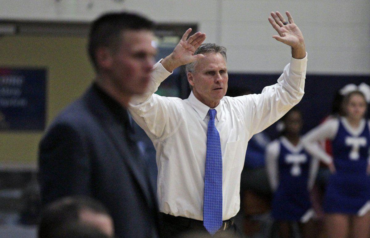 Tilghman hands St. Mary 1st loss as Overstreets battle