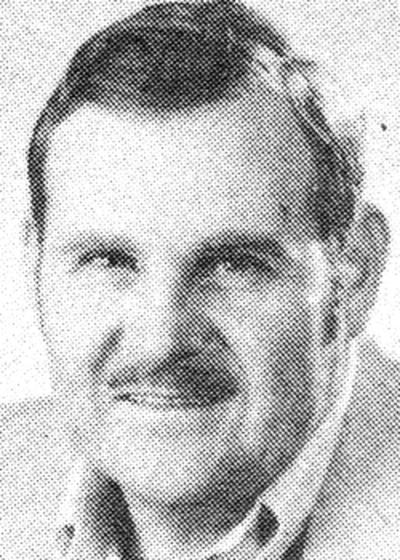 James McManus | Obituaries | paducahsun com