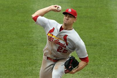 Flaherty dazzles again, Cardinals drop Pirates