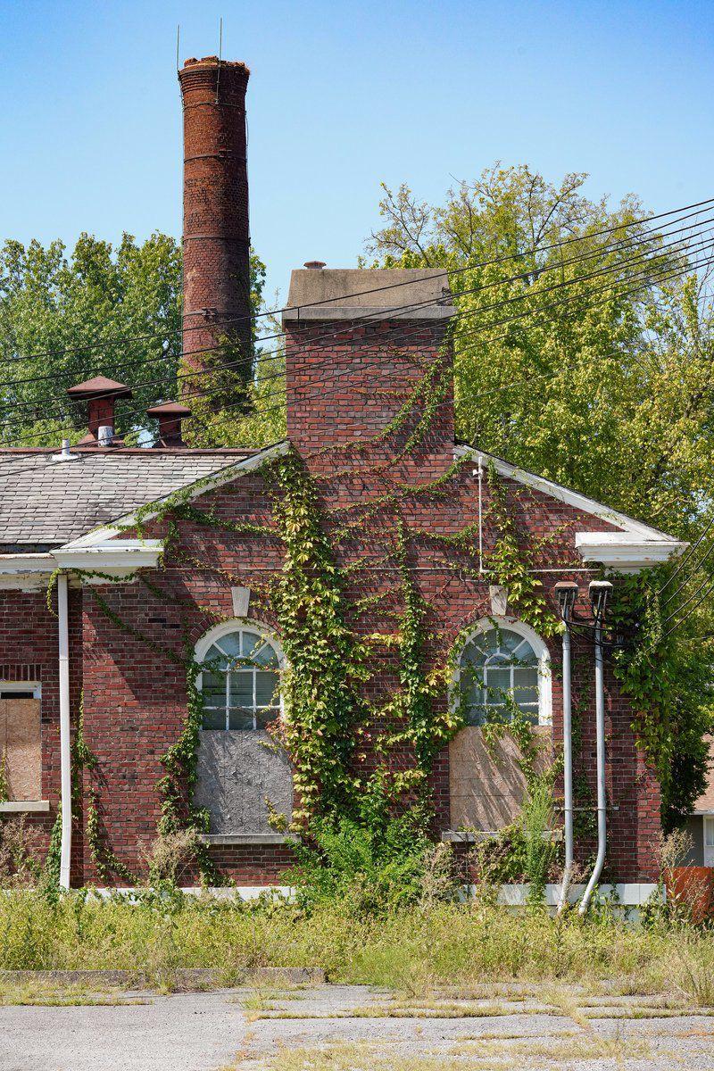 Future uncertain for historic building