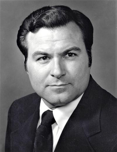 Thomas M. Wilson