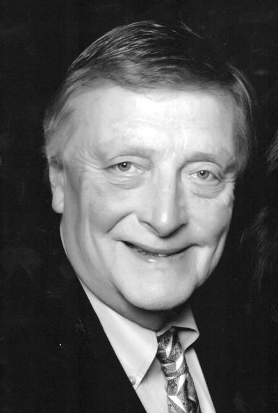 Robert 'Bob' Pedersen