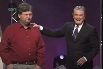 Jon and Regis-2001