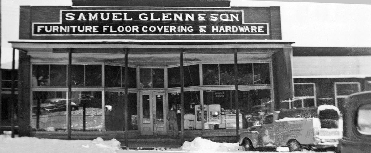 Samuel Glenn & Son Hardware