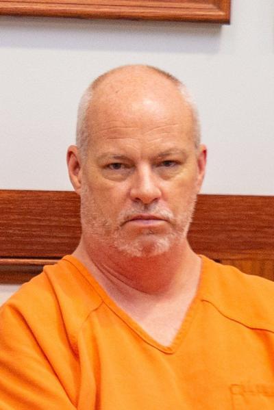 Scott murder trial set for next September
