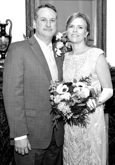 R. Brent and Jessica Vasseur