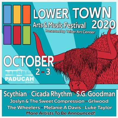 Lower Town festival announces new date