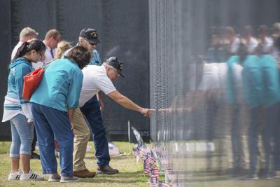 Milner & Orr slated to host Vietnam Veterans Memorial | Local News