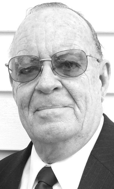 Ronald B. Gross