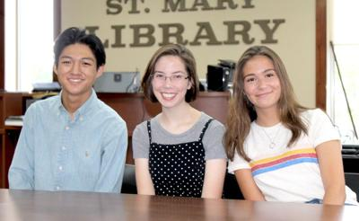 Students share governor's programs experience