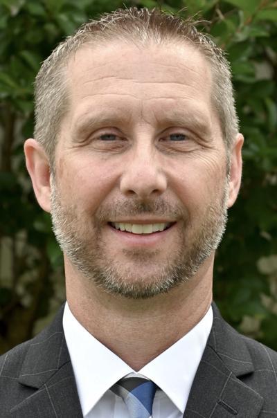 Ballard Memorial AD Adams named next principal