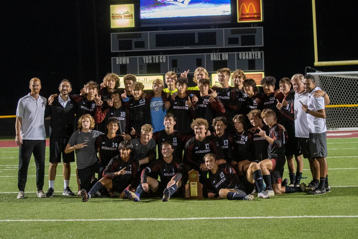 McCracken County wins First Region title