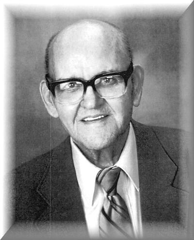Bobby B. Moss