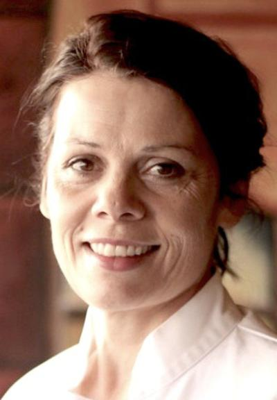 New chef named at convention center
