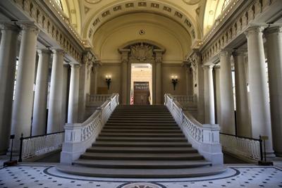 Exchange-Virtual Memorial Hall
