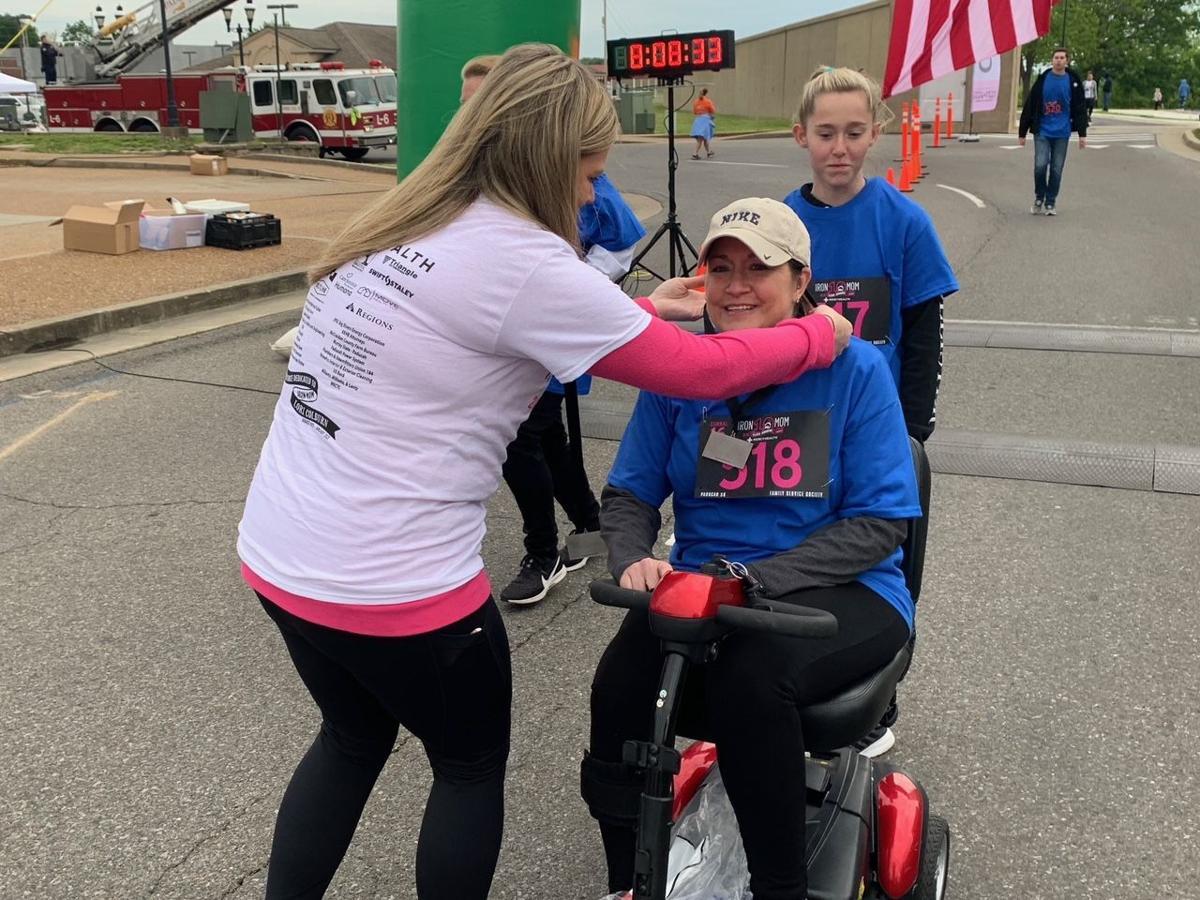 Mercy Health Iron Mom Half Marathon