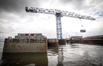 Riverport gets $251,927 federal grant