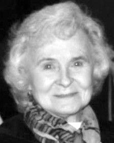 Jane Rose Walker