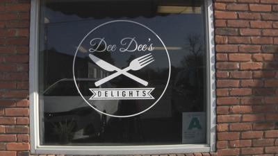 DeeDee's Delights