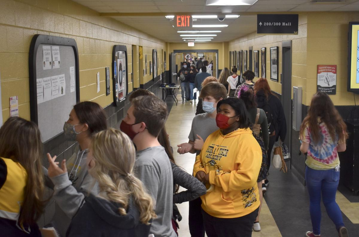 Murray ranks highest among western Kentucky high schools