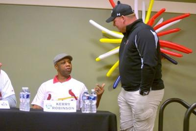 St. Mary skipper recalls big-league recruitment