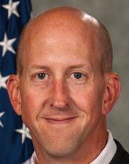 City Manager Jim Arndt