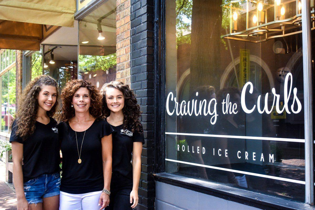 Local ice cream shop gets new name, makes plans to franchise