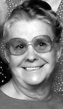 Dorothy Jane Clark-Robinson