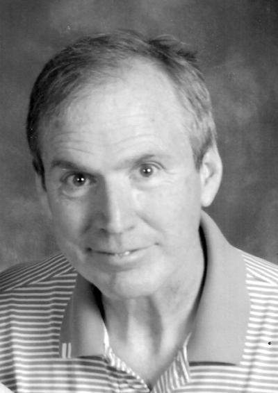 David Russell Fitchett