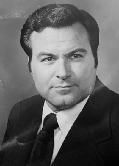 Thomas M. Olsen