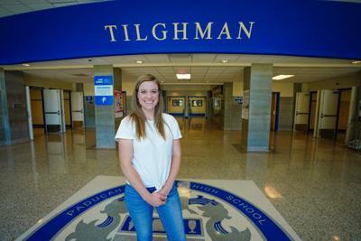 Paducah Tilghman graduate returns to work in local schools