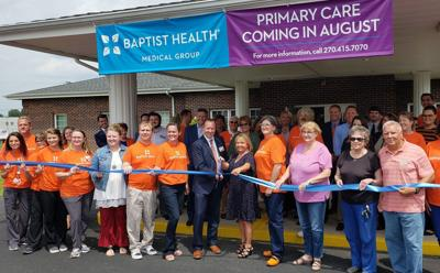 Clinic opens
