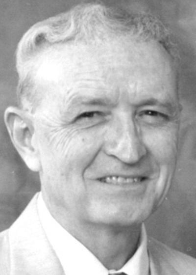 William 'Bill' Skinner