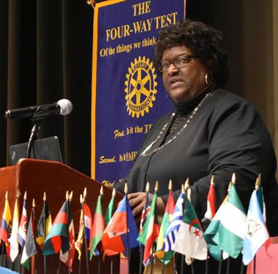 WKCTC's origins shared with Rotary