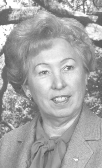 Elsie Mae Sutton Cathey