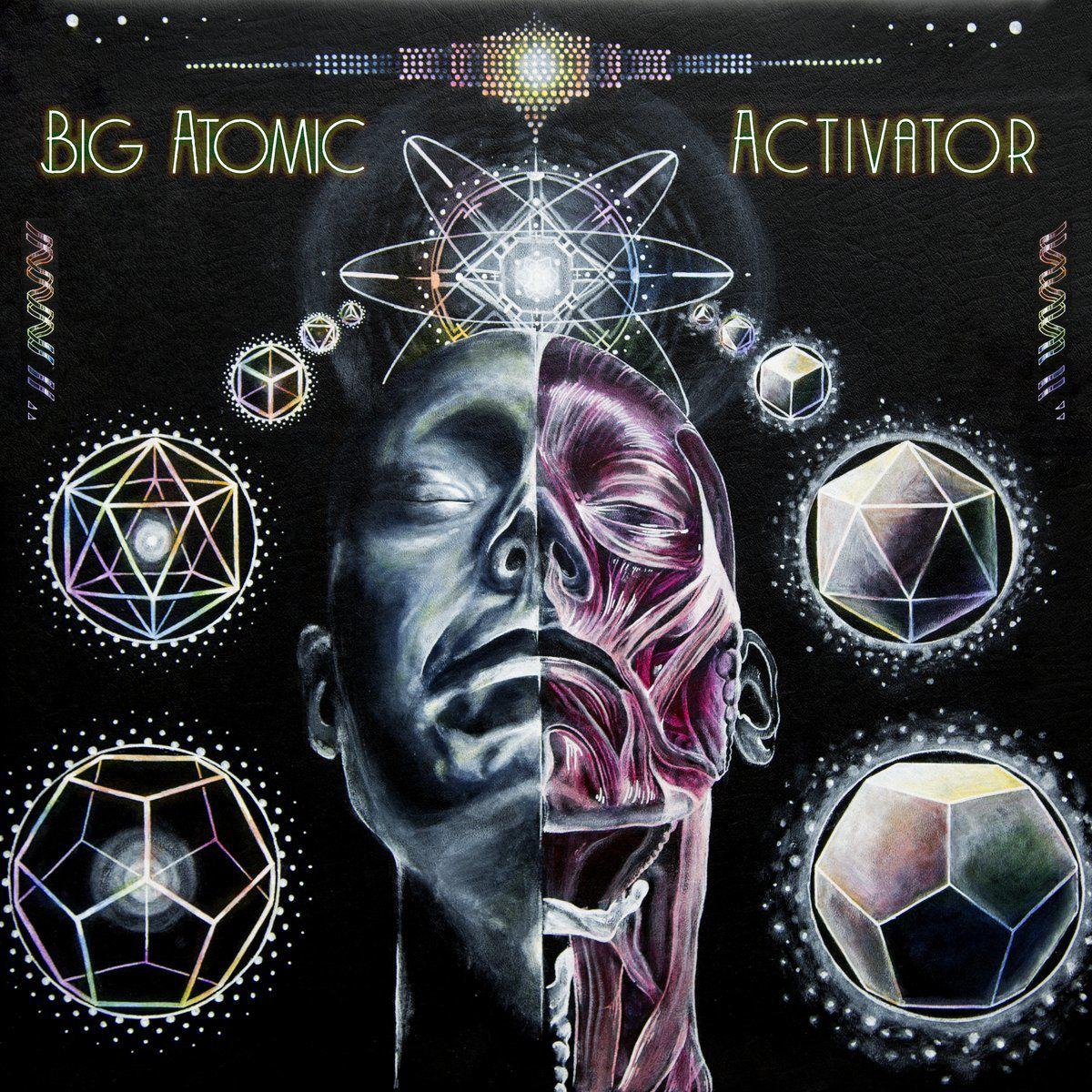 WKY ex-pats Big Atomic bring the funk on LP