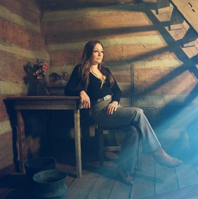 Ballard country artist finds self on new record