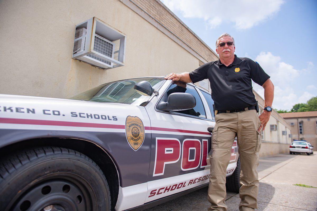 Longtime McCracken SRO named program supervisor