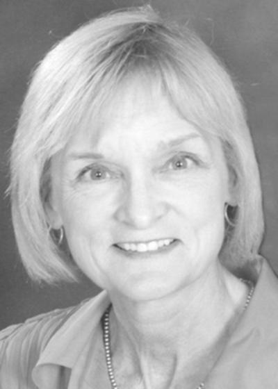 Elizabeth 'Betsey' Gatlin McDougal