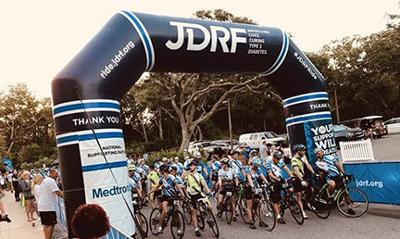 Paintsville woman to participate in fourth JDRF Ride to Cure