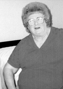Gladys Ratliff