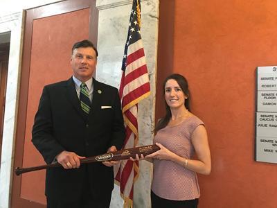 Smith presented Kentucky Chamber MVP Award