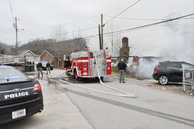 PPD: Paintsville man charged with arson