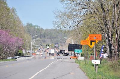Concern expressed over proposal to change Mountain Parkway route