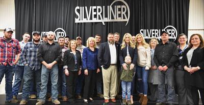 SilverLiner graduates second cohort
