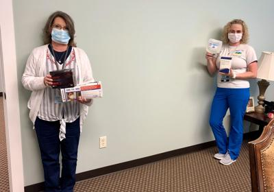 Appalachian Hospice Care receives PPE donation from Good Neighbors Appalachia