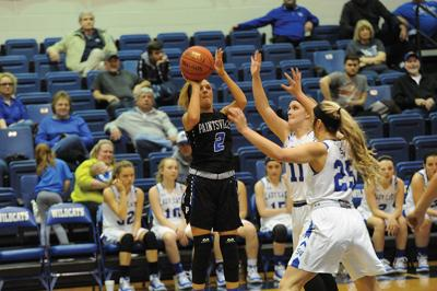 Lady Tigers fall to Shelby Valley, 65-39