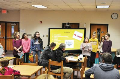 JCBOE praises students, honors employees