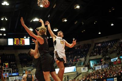 Takeaways from Johnson Central at the Sweet 16