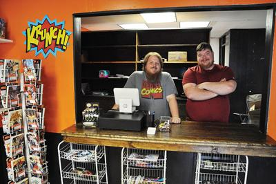'Everything Nerdy' to hold grand opening Saturday